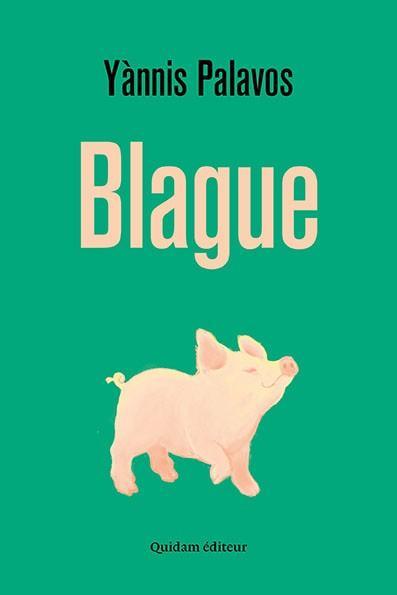 Blague