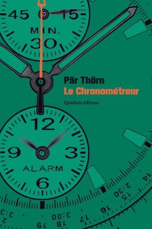 Le Chronométreur