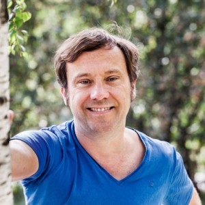 Gregor Sander