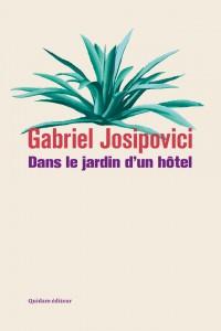 Gabriel Josipovici en Charybde