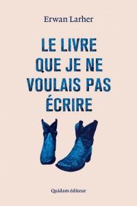 Radio France fête le livre... avec Erwan Larher