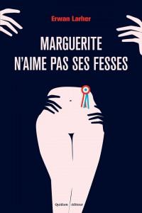 Marguerite à Nîmes !