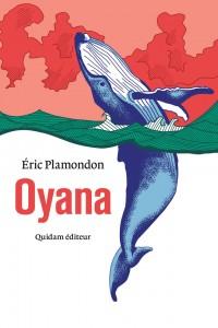Eric Plamondon à Ombres blanches