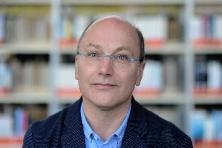 Luc Blanvillain à Morlaix
