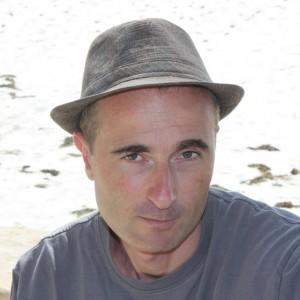 Jérôme Lafargue