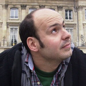 Yannis Palavos