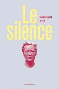 Reinhard Jirgl au Goethe-Institut de Paris