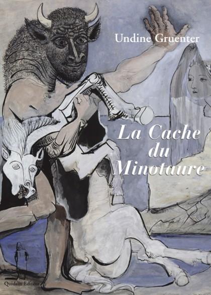 La Cache du Minotaure