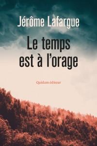 Jérôme Lafargue à L'Escapade