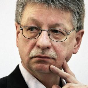 Reinhard Jirgl
